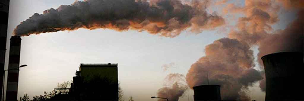 Cambio climatico causa y consecuencias.